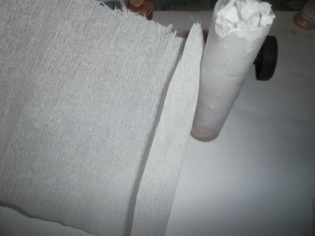 Мастер класс шкатулка швейная машинка этап 14